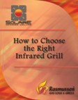 How to Choose an Infrared Grill Guide